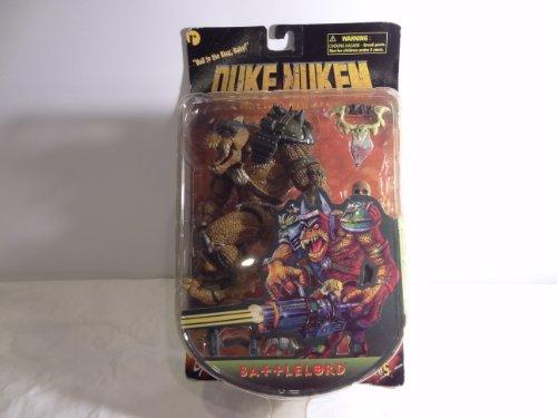 Duke Nukem Series 2 Battlelord Action Figure