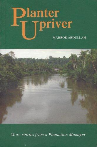 Plantation Half Planter (Planter Upriver)