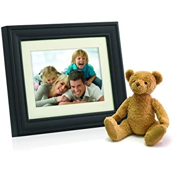 Amazon.com : Philips 10.4-Inch Digital Photo Frame (Brown
