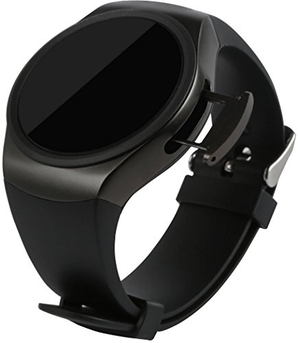 Gpct Smart Watch Android Amp Ios Connectivity Galaxy S8