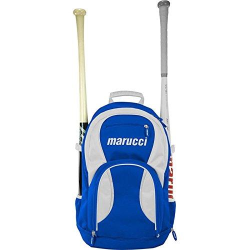 Marucci Verse野球Batpack B01LDY327Eロイヤルブルー