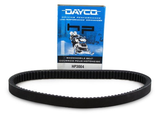 Dayco HP3004 HP High Performance ATV/UTV Drive Belt