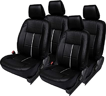 Car Seat Cover Design >> Khushal Car Seat Cover For Maruti Wagon R Front And Back Seat Covers Set Free Steering Cover Ks35amwagonr