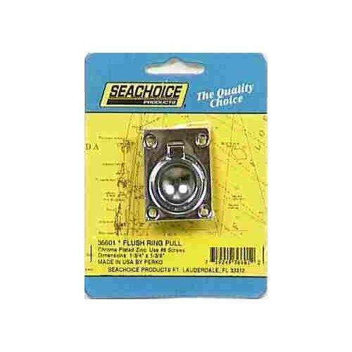 01Shooter Ring Lid tambucho Zinc, 44x 10mm ()
