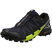 Salomon Mens Speedcross 4 Nocturne GTX