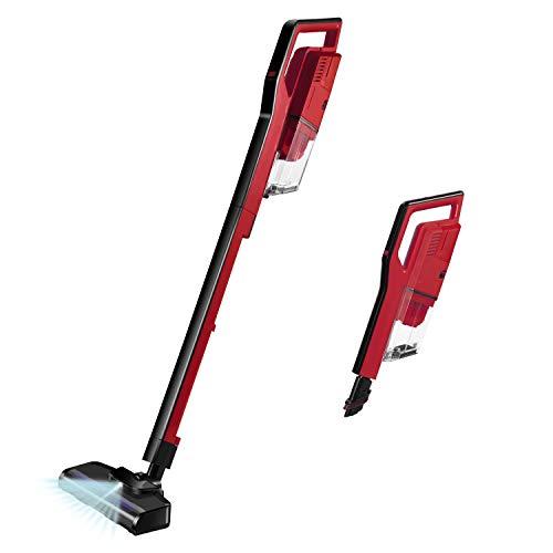 Cordless Vacuum Cleaner, 4 in 1 Stick Handheld Vacuum Lightw