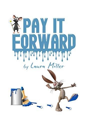 Pay It Forward Ebook
