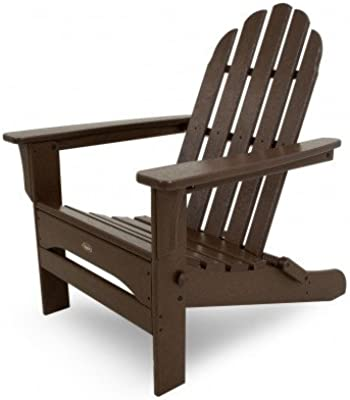 Amazon Com Prairie Leisure Kiddie Adirondack Chair Swing