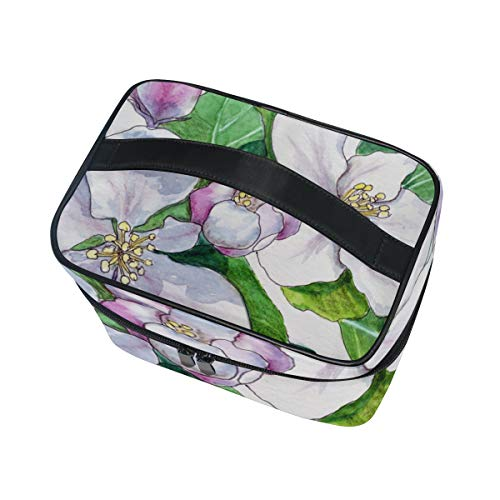 Makeup Bag Dion Dior Art Cosmetic Bags Women's Portable Brushes Case Toiletry Bag Travel Kit Jewelry Organizer Multifunctional -