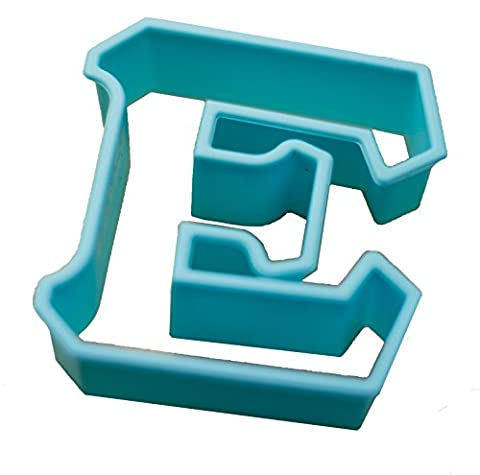 Live Greek-Greek Letter Shaped Cookie Cutter-EPSILON Shape-Measures 3