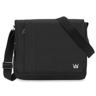 CaseCrown Water Resistant Mobile Messenger Bag for Microsoft Surface Pro & RT