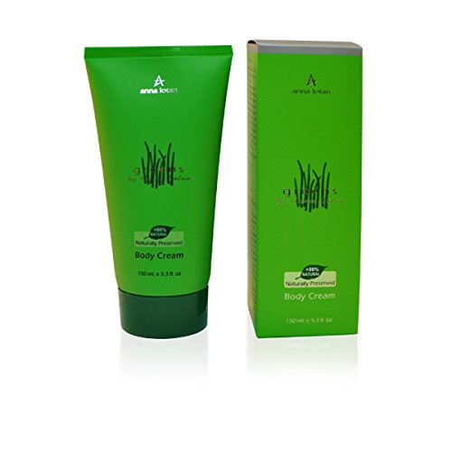 Anna Lotan Greens Body Cream