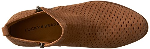 Lucky Damen Basel3 Boot Sesam