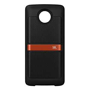 JBL SoundBoost Moto Mod Speaker black - moto Z, moto Z force