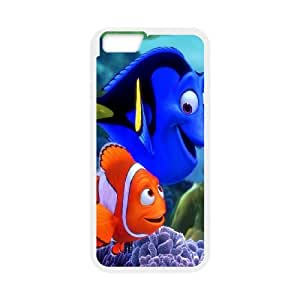 "[StephenRomo] For Apple Iphone 6,4.7"" screen -Finding Nemo Pattern PHONE CASE 2"