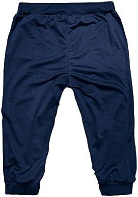Pantalones Hombre,❤LMMVP❤Verano Hombres Gimnasio Entrenamiento ...