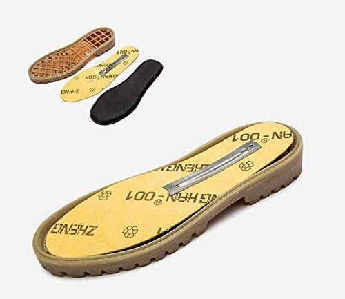 Oudan Herrenmode Flache Stiefel Casual Desert Stiefel Winter Baumwollfutter wasserdicht, wasserdicht, wasserdicht, 44 (Farbe   -, Größe   -) 6fc8e0