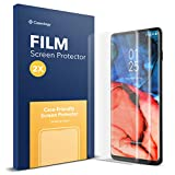 Caseology [Film Screen Protector] Samsung Galaxy S10 Screen Protector - 2 Pack