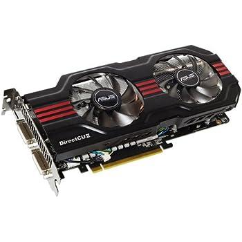 ASUS ENGTX560 TI DCII TOP/2DI/1GD5 GeForce GTX 560 Ti