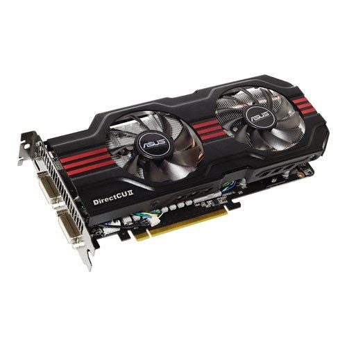 ASUS ENGTX560 TI DCII TOP/2DI/1GD5 GeForce GTX 560 Ti (Directcu Top)