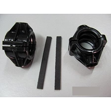 Kit soportes Amortiguadores muelles Lavadora CANDY Hoover Zerowatt ...
