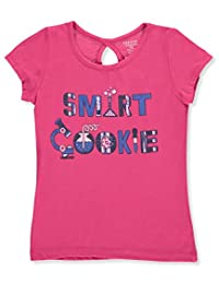 French Toast Big Girls' T-Shirt