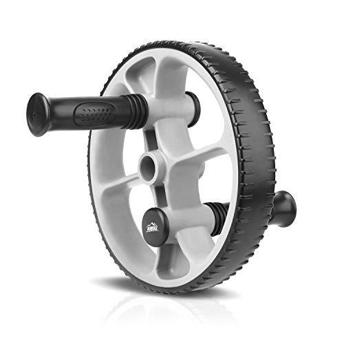 Ab Roller Wheel, HiHiLL Roller Abdominal Trainer Exercise...