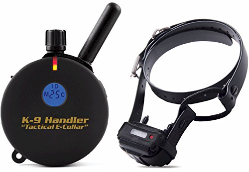 Educator K9-400 B37 Handler 3/4 Mile Remote Dog Training Collar, 37