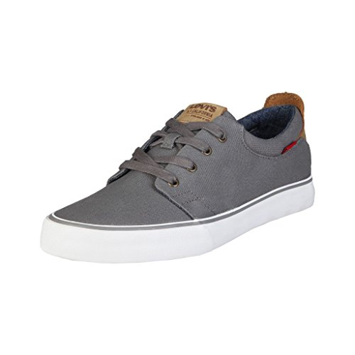 Levis 225824_736 Sneakers Herren Grau