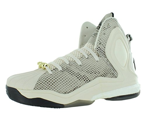 adidas Performance Men's D Rose 5 Boost Basketball, used for sale  Delivered anywhere in USA