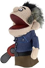 NECA - Ash Vs Evil Dead - Prop Replica Ashy Slashy Puppet