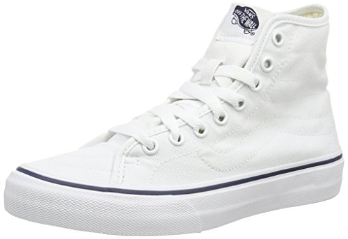 Basses Mixte HI Decon SK8 Sneakers U Vans Adulte zqCPz