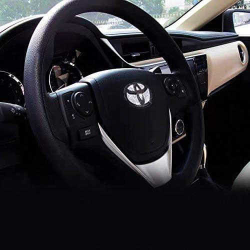 MAXMILO Car Interior Bling Accessories for Toyota Accessories ...