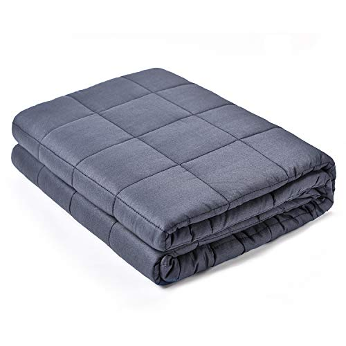 80% Off RENPHO Premium Kids Weighted Blanket - Now Only $29.99