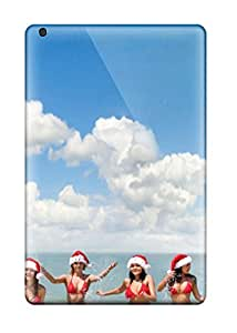 Oscar M. Gilbert's Shop 2936974J50629925 Unique Design Ipad Mini 2 Durable Tpu Case Cover Christmas8