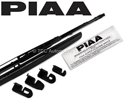 PIAA Silicone Sporza Wiper Blade 26 650mm High Performance WS65EFB