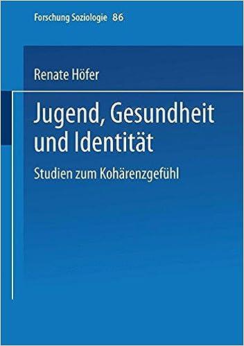 Identität soziologie