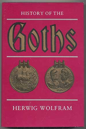 History of the Goths.