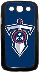 Tennessee Titans NFL 3p Samsung Galaxy S3 Case 3102mss