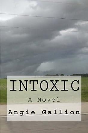 Intoxic (Alison Hayes Book 1)