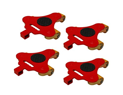 eco-skate-roto-skate-hts-direct-r24ls-rotating-dolly-machine-skate-96-tons-set-of-4