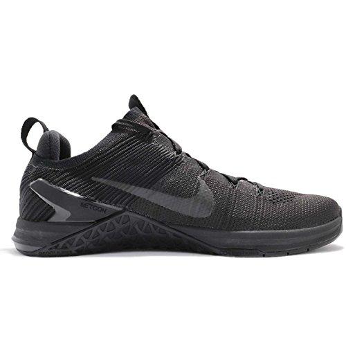 Nike Metcon Dsx Flyknit Svart