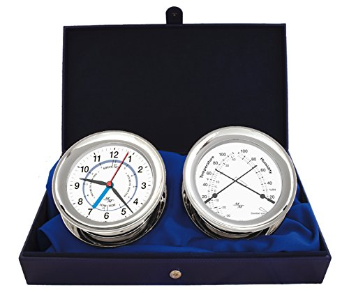 (Master-Mariner First Light Collection, Nautical Windlass Gift Set, 5.85