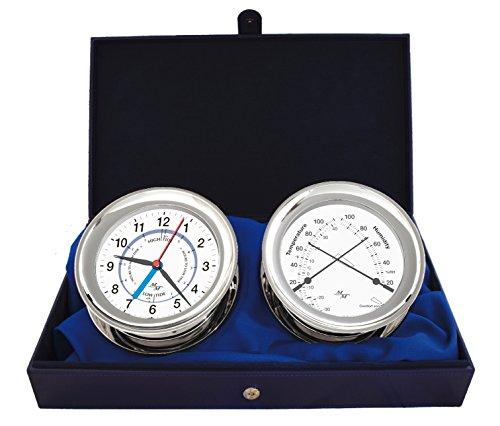 Master-Mariner First Light Collection, Nautical Windlass Gift Set, 5.85