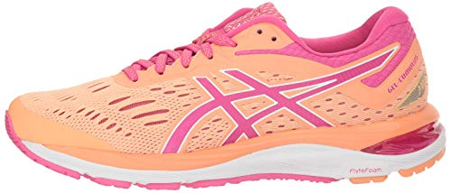 Pictures of ASICS Women's GEL-Cumulus 20 Running Shoe 1012A008 5