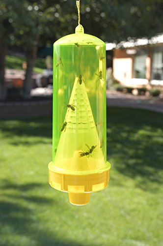 RESCUE! Non-Toxic Reusable Trap Yellowjackets by RESCUE! (Image #2)