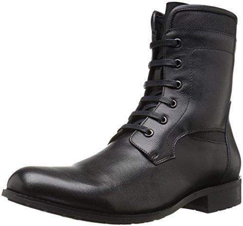 Motorcycle Boot English Men's Laundry Black Ek513s82 pqWABw8