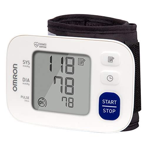 Omron Omron 3 Series Wrist Blood Pressure Montior