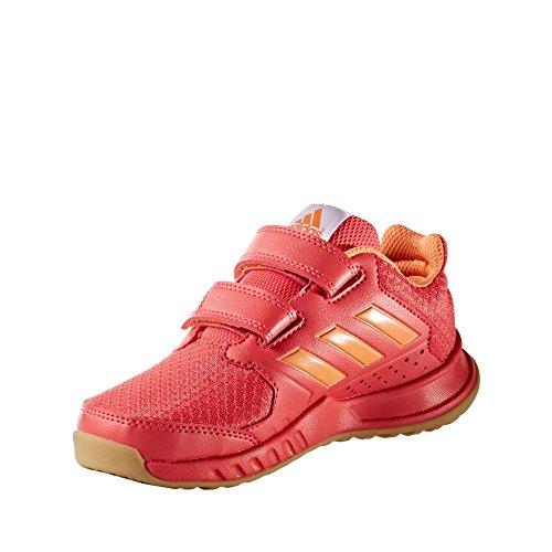 adidas Girls k BA9340 Gym Performance Trainingsschuhe pink CF Forta 71 rUxw4grRq