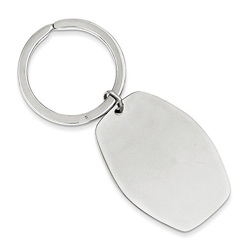 Sterling Silver Key Chain from PriceRock